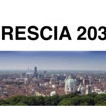 Il 30 maggio vi aspettiamo in via Vantini per parlare della Brescia del 2030