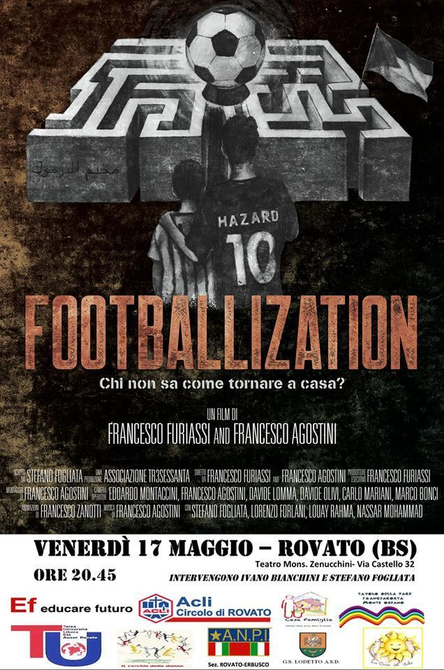 Footballization